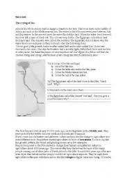english teaching worksheets ancient egypt