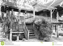 traditional thai house design house designs