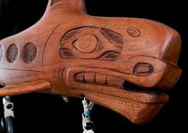327 best haida woodworking images on aboriginal