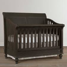 What Is A Convertible Crib 4 In 1 Convertible Baby Crib Oak Finish