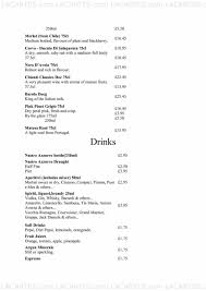 martini price 6 of 8 price lists u0026 menus u2013 lorenzo u0027s ristorante crystal palace