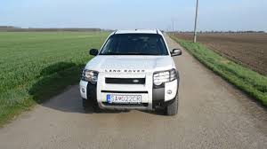 land rover freelander 2006 land rover freelander facelift youtube