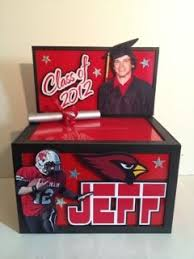 graduation boxes graduation gift boxes party decorations signs and centerpieces