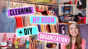 cleaning my room u0026 closet diy organization and my tips u0026 tricks