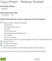 project management website template create project template