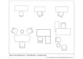Reception Desk Cad Block Office Furniture Cad Block Autocad Office Furniture Blocks Cad