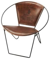 Accent Chairs For Bedroom Butler Accent Seating Accent Chair 6168344 Industrial
