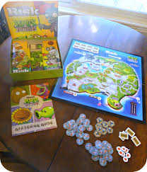 risk plants vs zombies collector u0027s edition