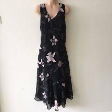 debenhams party floral dresses for women ebay