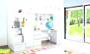 bureau superposé mezzanine enfant lit superposac combinac bureau superpose combine