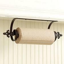 Kitchen Cabinet Paper Best 25 Paper Towel Storage Ideas On Pinterest Paper Towel