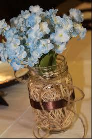 fantastic mason jar wedding centerpieces ideas with western