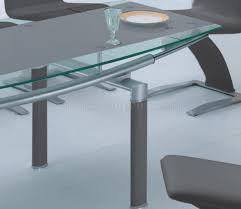 Teal Dining Table by Dining Table Grey W Glass Top By American Eagle