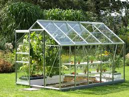 Backyard Green House Ideas On How To Build A Backyard Greenhouse Nel U0027s Mark