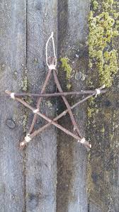 twigs star rustic home decor primitive wall decor hanging star