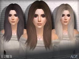sims 3 custom content hair sims 3 cc hair tumblr