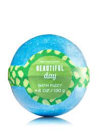 beautiful day bath fizzy signature collection bath u0026 body works