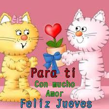 Imagenes Jueves De Amor | para ti con mucho amor feliz jueves imagen 5296 imágenes cool