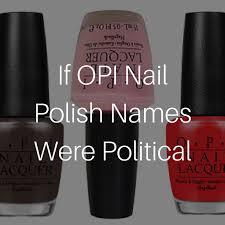 best 20 opi nail polish names ideas on pinterest