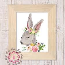 Bunny Nursery Decor 17 Bunny Nursery Ideas Bunny Painting Nursery Decor Some Bunny To