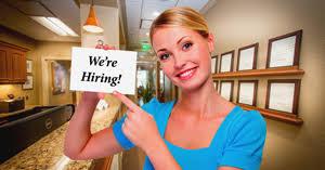 Front Desk Jobs Hiring by Careers Dentist Delray Beach Dental Jobs