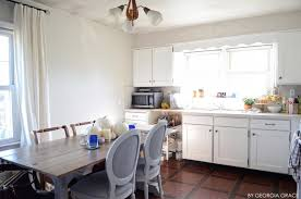 Benjamin Moore Paint For Cabinets Blue Kitchen Cabinets Benjamin Moore Kitchen Decoration