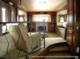 fifth wheels with front living rooms for sale 2017 5th wheel front living room awesome 2012 open range 386 flr front