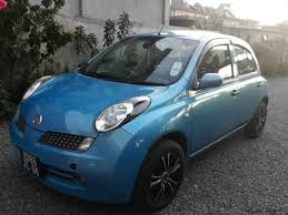 used nissan march 2006 march for sale kalimaye road