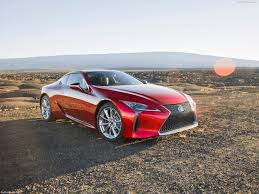 red lexus 2018 lexus lc 500 2018 pictures information u0026 specs