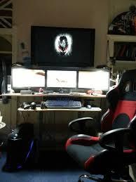 147 best setup images on pinterest gaming setup pc setup and