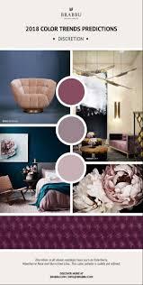 home décor ideas with 2018 pantone u0027s color trends paris design