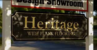 heritage wide plank flooring millwork