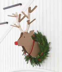 Christmas Decorations Reindeer by 60 Of The Best Diy Christmas Decorations Kitchen Fun With My 3 Sons