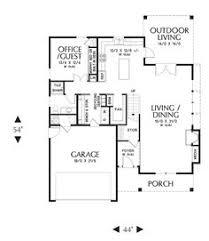 Faxon Farmhouse Plan 095d 0016 House Plan 1221cc The Newmarket House Plan Layouts Pinterest