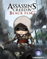 Video Game Flags Assassin U0027s Creed Iv Black Flag By Mibu No Ookami Black Flag