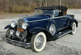 porsche brewster green 1931 buick series 90 connors motorcar company