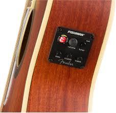 tim armstrong hellcat left handed fender acoustic guitars