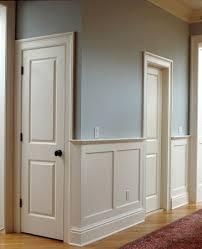 Pvc Wainscoting Home Depot Decor Wainscot Paneling Kit Wainscoting Panels Home Depot