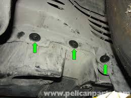 mercedes benz automatic transmission fluid change w210 1996 03