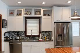 kraftmaid dove white kitchen cabinets kraftmaid lyndale maple dove white 20160128 bruce