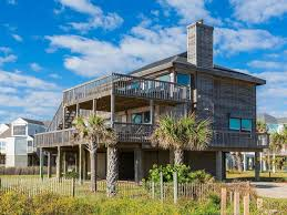 pictures of cottage homes buccaneer cottage beachfront in galveston tx sand n sea