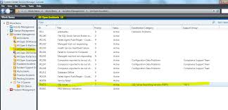 Microsoft Service Desk Implementing Sample Helpdesk Scenario In Incident Management U2013 2