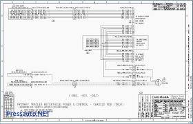 1996 freightliner headlight dimmer switch wiring diagram 1996
