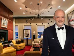 j crew ceo mickey drexler selling 30m home business insider