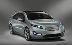 opel chevrolet tricked out chevy volt or opel ampera er ev at geneva auto show