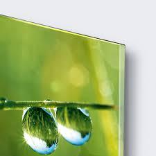tableau verre transparent pour ecrire eurographics dg dt1066 tableau décoratif en verre a new day breaks