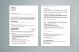 Graduate Resume Template University Student Sample Resume Career Faqs