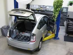 toyota prius 2007 battery knowledge base garage hybrid specialists