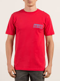 chopper tee a3531702 tops volcom