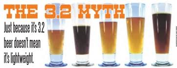 Bud Light Alcohol Content The 3 2 Myth Cover Story Salt Lake City Salt Lake City Weekly